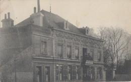 Hôtels Et Restaurants - Café Hôtel - Lieu à Situer - Hotels & Restaurants
