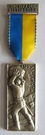 Suisse // Schweiz // Switzerland // Médaille De Tir 1977 - Jetons & Médailles