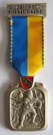 Suisse // Schweiz // Switzerland // Médaille De Tir 1980 - Jetons & Médailles