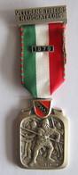 Suisse // Schweiz // Switzerland // Médaille De Tir 1979 - Non Classés