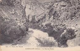 CORNILLON LE PAS DES ONDES (dil382) - France