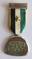 Suisse // Schweiz // Switzerland // Médaille De Tir 1965 - Non Classés