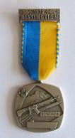 Suisse // Schweiz // Switzerland // Médaille De Tir 1975 - Jetons & Médailles