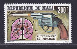 MALI N°  396 ** MNH Neuf Sans Charnière, TB (D7450) Journée Mondiale De La Santé, Campagne Antitabac - Mali (1959-...)