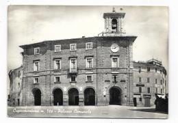 CUPRAMONTANA - PALAZZO COMUNALE - VIAGGIAAT FG - Ancona