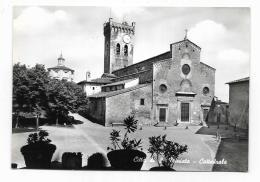 CITTA' DI S.MINIATO - LA CATTEDRALE - NV FG - Pisa