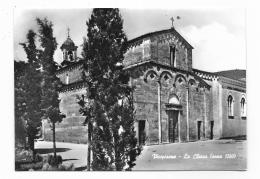 VICOPISANO - LA CHIESA  - NV  FG - Pisa