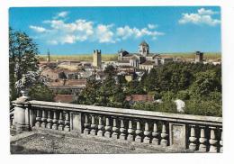 LONIGO DA VILLA S.FERMO  - VIAGGIATA FG - Vicenza