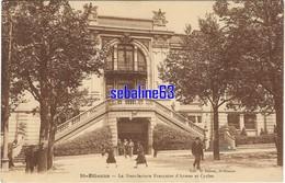 St - Etienne - La Manufacture Française D' Armes Et Cycles - 1928 - Saint Etienne