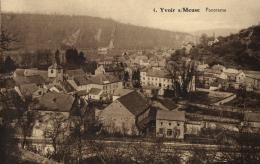 BELGIQUE - NAMUR - YVOIR S /MEUSE - Panorama. (n°4). - Yvoir