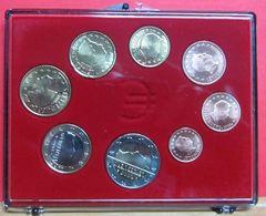 Niederlande 2006 Euro-Kursmünzensatz - Pays-Bas