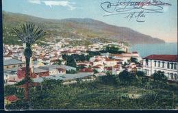 POSTAL MADEIRA - FUNCHAL - B P 108 - CIRCULADA - Madeira