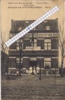 "HEIDE-CALMPTHOUT-KALMTHOUT""NIEUW HOTEL-HEIDE STATIE-DE WACHTER MARIEN""HOELEN 9088 UITGIFTE 28.05.1924. TYPE 8 RRR - Kalmthout"