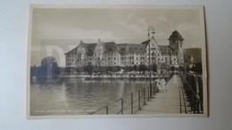 D159371   Austria  Lochau Vorarlberg - Strandpalast Hotel Lochau -C.Risch-Lau Bregenz - Lochau
