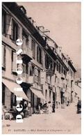 65  Barèges    Hôtel Richelieu Et D'Angleterre - France
