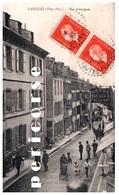 65  Barèges   Rue Principale - France