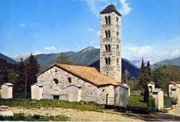 Rezzago - Como - Chiesa S.s. Cosma E Damiano - Formato Grande Viaggiata – E 6 - Como