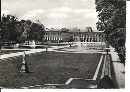 54 - Lunéville - Les Bosquets - Jardin à La Française - Luneville