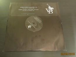 MAXI 45T ROBBIE RIVERA : Not Such An Innocent Girl - 45 Rpm - Maxi-Single