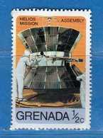(Mn1) GRENADA **- 1976 -  MISSIONS De VIKING . Yvert. 702.  MNH.  Vedi Descrizione. - Grenada (1974-...)