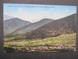 AK GLURNS Vintschgau Ca.1910  ///  D*33344 - Andere Städte