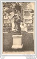 75004 - PARIS - Ses Squares Et Ses Jardins - Square Saint Jacques - La Boulangère - Pain - Arrondissement: 04