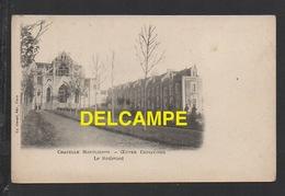 DF / 61 ORNE / LA CHAPELLE-MONTLIGEON / OEUVRE EXPIATOIRE / LE BOULEVARD - Sonstige Gemeinden