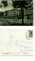 CAVEZZO ( MODENA ) VIA VOLTURNO - EDIZ. PINI - TIPOG. SALVIOLI - 1959 ( 2205 ) - Modena