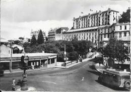 ROYAT - Boulevard Vaquez Et Place Allard - Royat