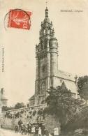 HENGOAT EGLISE - France