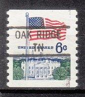 USA Precancel Vorausentwertung Preo, Locals Tennessee, Oak Ridge 841 - Vorausentwertungen