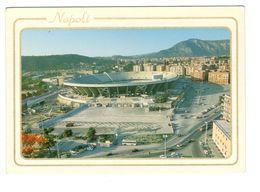 43 NAPOLI - STADIO - ESTADIO – STADION – STADE – STADIUM – CAMPO SPORTIVO - Estadios