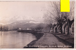 Haj-  38 Isère  Cpsm   Env. De GRENOBLE 99. - Grenoble