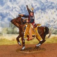 Del  Prado   Maréchal D' Empire J. Murat - Tin Soldiers