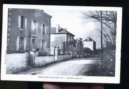 PRAILLES - Autres Communes