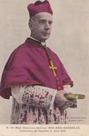 S. Gr Mgr Benjamin-Octave ROLAND-GOSSELIN - Coadjuteur De Versailles - 4 Avril 1926 - Autres Célébrités