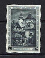 CROATIA...1940'S...mh - Croatia