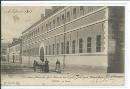 Douai- La Prison - Douai