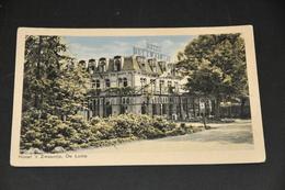 562-  Hotel 't Zwaantje, De Lutte - 1951 - Netherlands