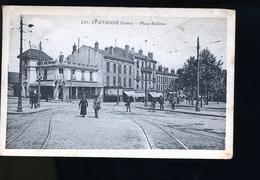 SAINT ETIENNE - Saint Etienne