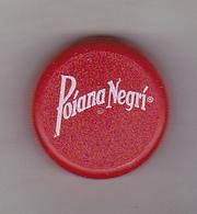 Romania Mineral Water Cap - Plastic Cap - Poiana Negri - Soda