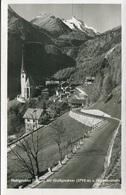 004184  Heiligenblut Mit Grossglockner U. Glocknerstrasse - Heiligenblut