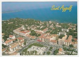 83 Saint St Aygulf N°21 443 Vue Du Ciel En 2006 - Saint-Aygulf