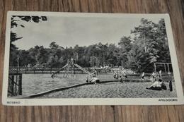 569-  Zwembad, Apeldoorn - 1953 - Apeldoorn