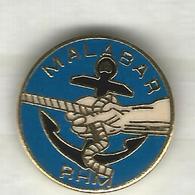 Remorqueur De Haute Mer MALABAR - MARINE NATIONALE - Boats