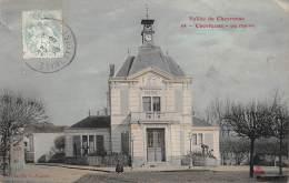 CPA, La Chevreuse 78460 La Mairie - Chevreuse