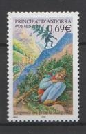 "Andorre 2003 : N°576 - ""Legenda Del Pi De La Margineda""  - Neuf ** - - Ungebraucht"