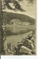 SCHWARZER SEE   Lac Noir - Schwarzheide