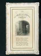 CANIVET  - LA FIN DE LA JOURNÉE OU L'ADIEU DU SOIR  Edit Imp. E. BOUMARD - PARIS - Devotion Images