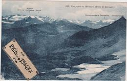 73 Savoie - Cpa / Vue Prise Du Miravidi. - France